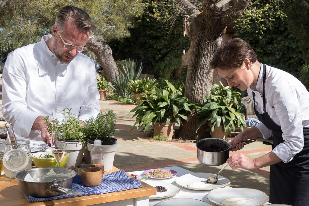 Kochkurs auf Mallorca